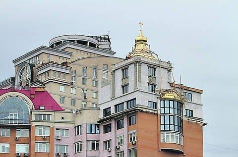 Шедевры архитектурной мысли: как одесситы нестандартно расширяют жилплощадь (ФОТО) (фото) - фото 2