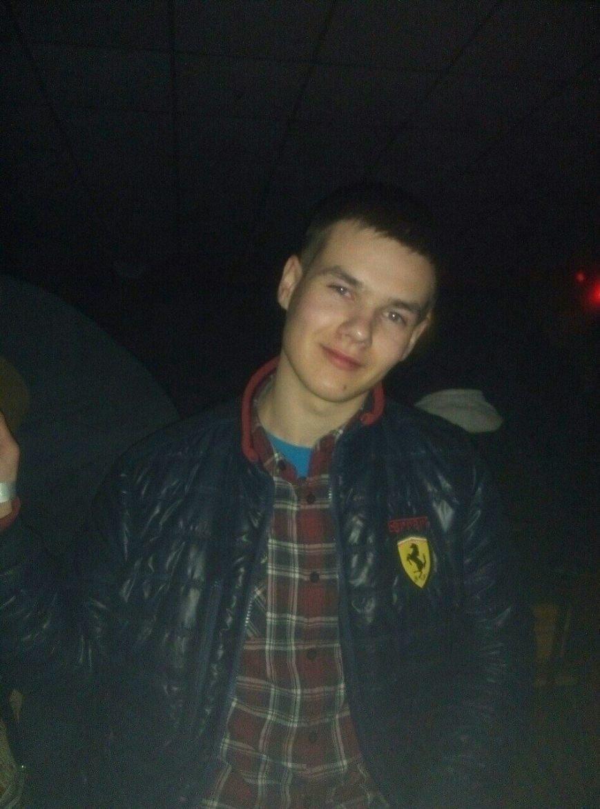 Днепродзержинцев просят помочь найти пропавшего Сергея Качана (фото) - фото 1