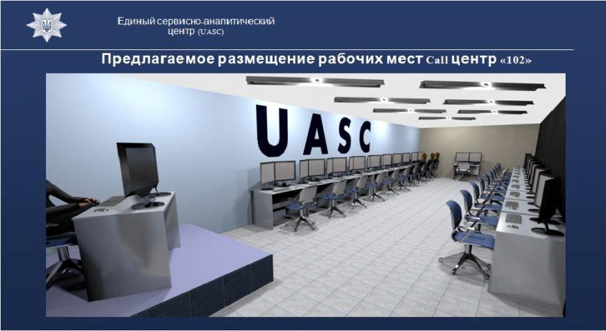 В Мариуполе откроют первый в Украине аналитический центр для полиции и людей (ФОТО) (фото) - фото 2