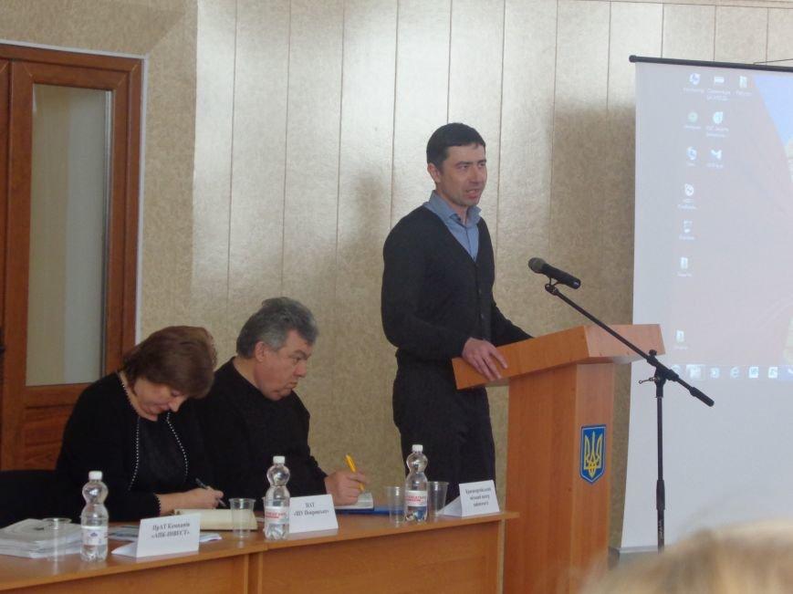 «Редкие» профессии и открытые вакансии: в ДонНТУ Красноармейска завершилась ярмарка вакансий (фото) - фото 9