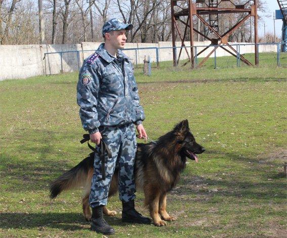 Кіровоградські поліцейські запросили свою майбутню зміну на екскурсію (ФОТОРЕПОРТАЖ) (фото) - фото 5