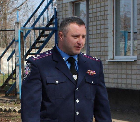 Кіровоградські поліцейські запросили свою майбутню зміну на екскурсію (ФОТОРЕПОРТАЖ) (фото) - фото 2