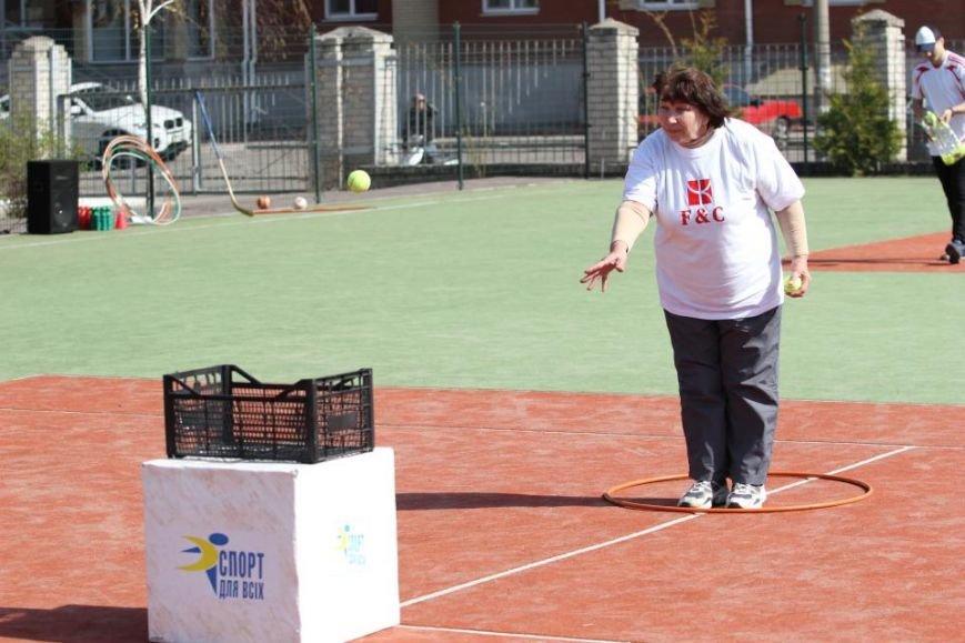 Как кременчужане во Всемирный День Здоровья с диабетом боролись (ФОТО), фото-3