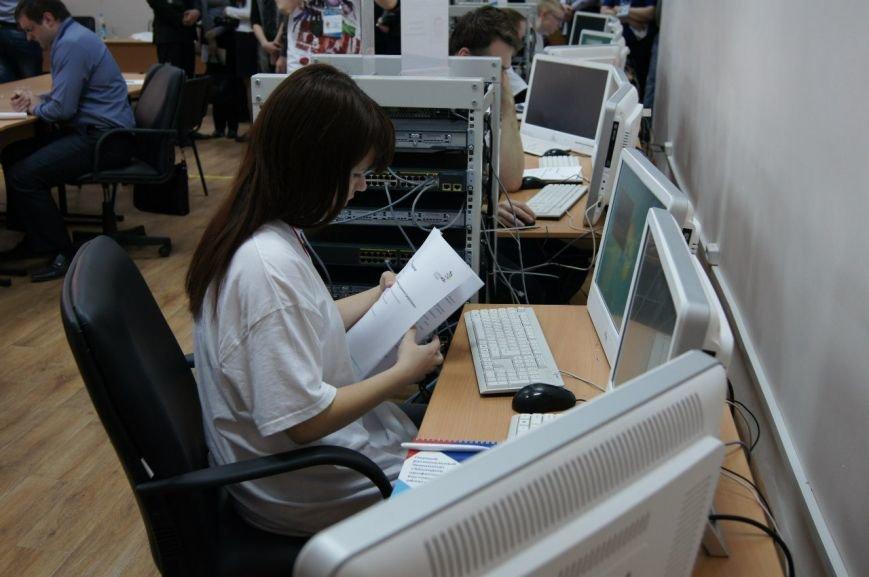 В Ростове проходят соревнования WorldSkills среди сисадминов (фото) - фото 4