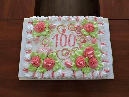 В Благовест жителю Мариуполя исполнилось 100 лет (ФОТО) (фото) - фото 4