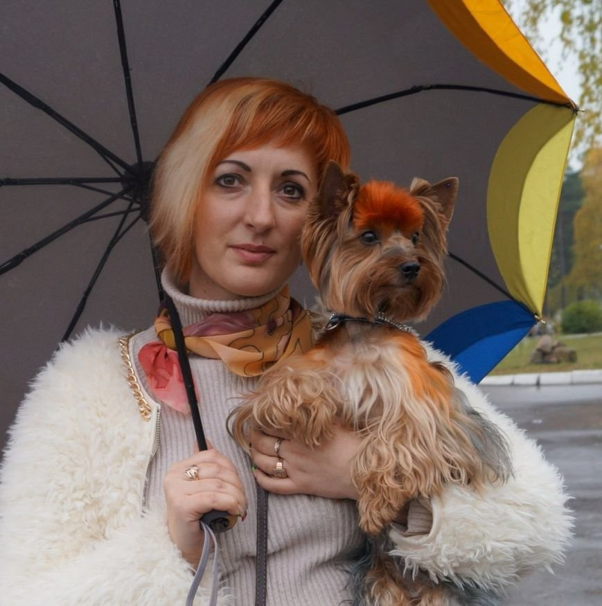 Жительница Полоцка рассказала, насколько опасна работа парикмахера, чьи клиенты кошки и собаки (фото) - фото 3