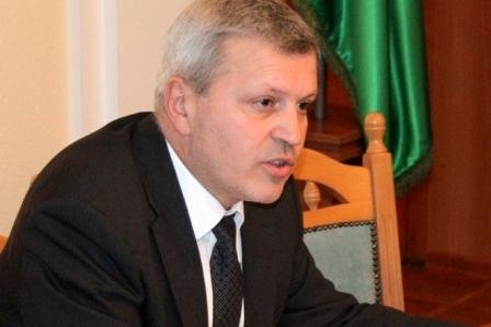 Заместитель председателя Черниговской облрады задекларировал зарплату ниже прожиточного минимума (фото) - фото 4