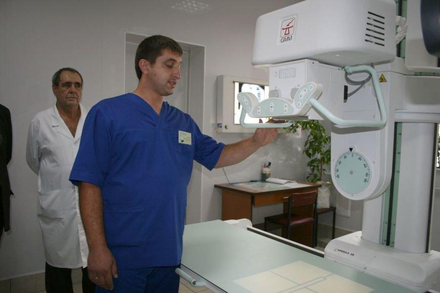 «Тепер можемо усім травмованим хмельничанам надавати безплатну медичну допомогу», – головний лікар Хмельницької міськлікарні (Фото), фото-1
