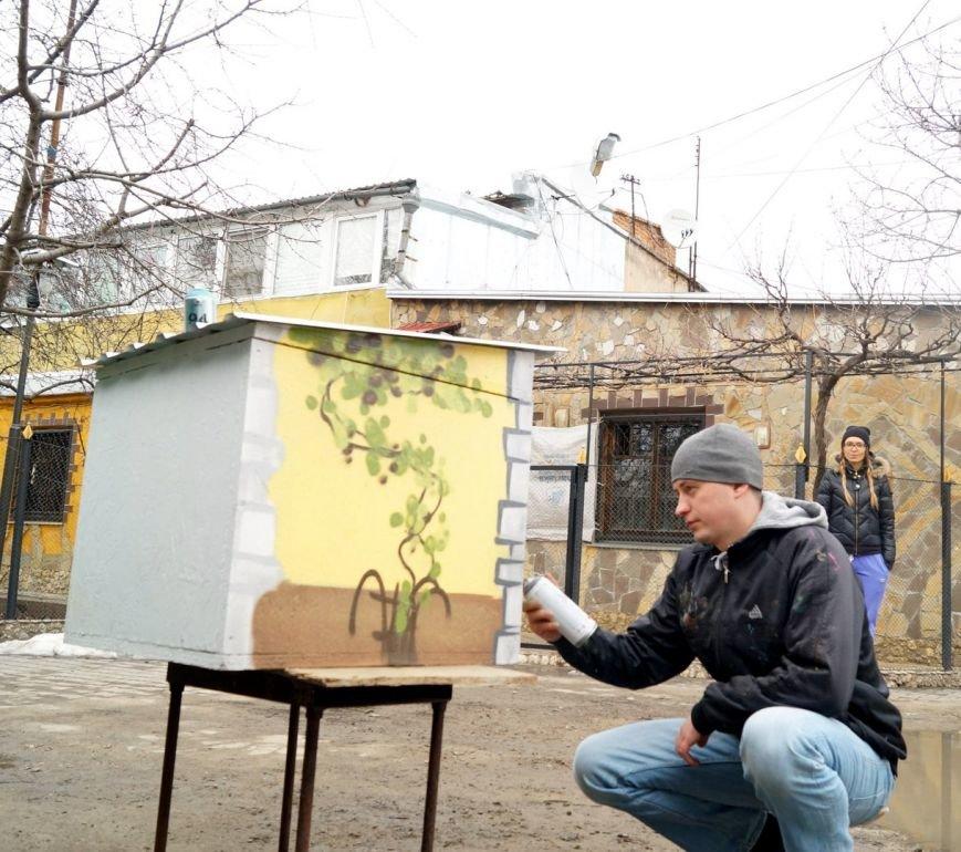 Настоящим одесситам начали раздавать бесплатно квартиры (ФОТО) (фото) - фото 1