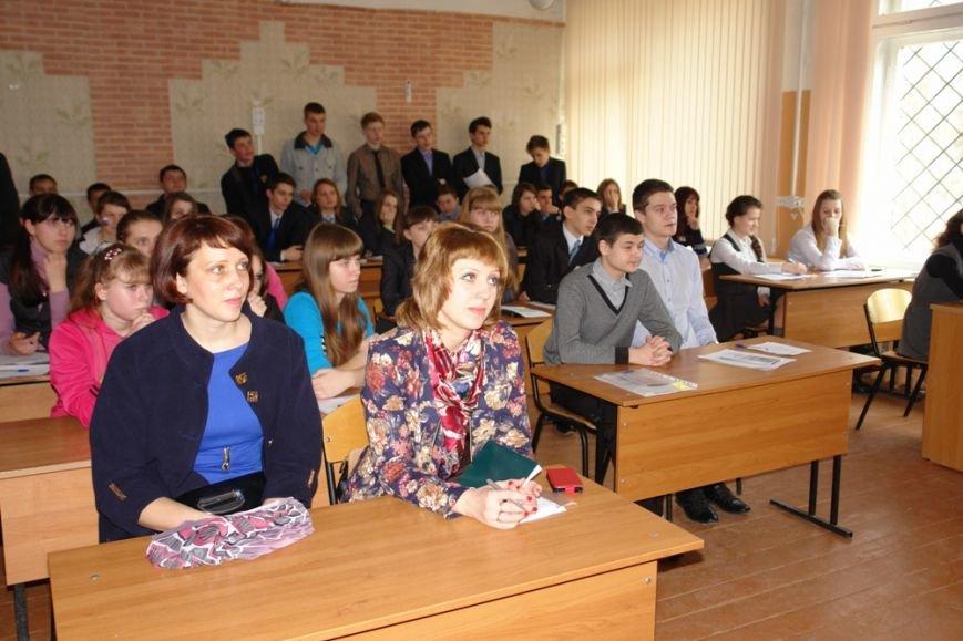 Виталий Минаков провел студенческий форум «Вместе против наркотиков» (фото) - фото 1