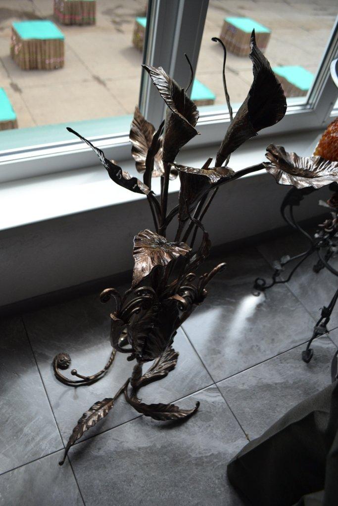 У Рівному відкрилася перша в Україні арт-галерея сучасного ковальства [ФОТО], фото-4