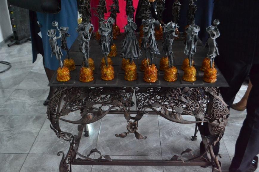 У Рівному відкрилася перша в Україні арт-галерея сучасного ковальства [ФОТО], фото-5