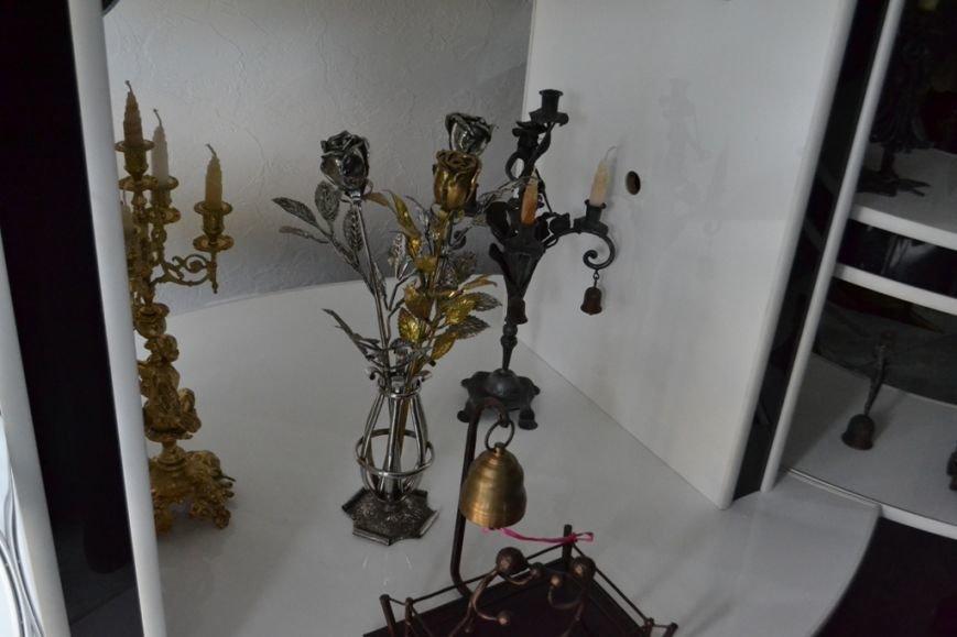 У Рівному відкрилася перша в Україні арт-галерея сучасного ковальства [ФОТО], фото-2