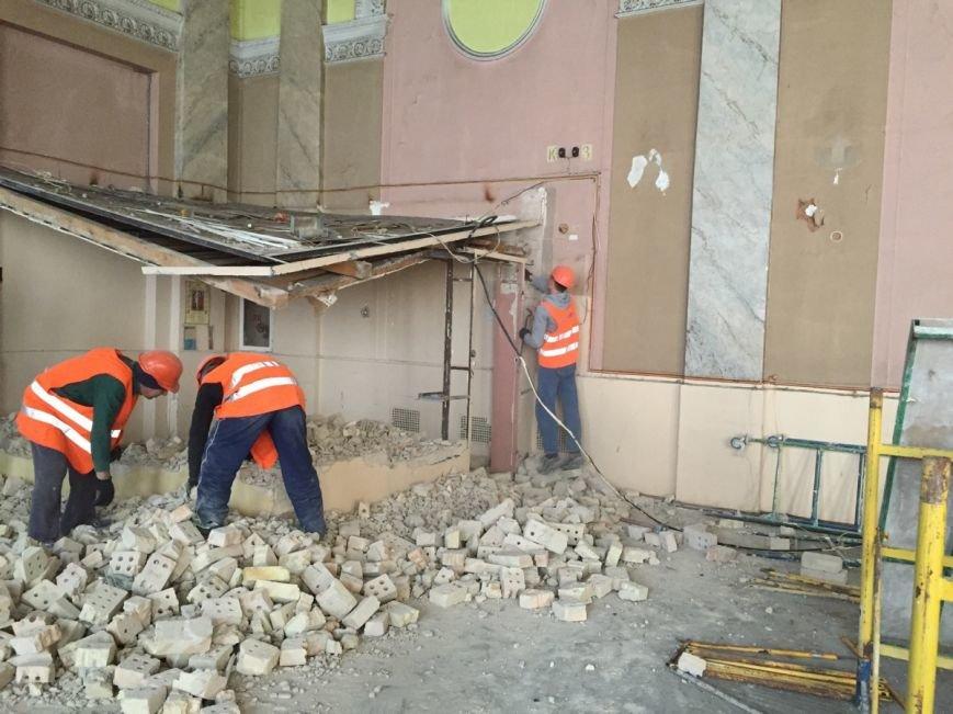 В Киеве заложили первый камень в постройке нового iHub (ФОТО) (фото) - фото 1