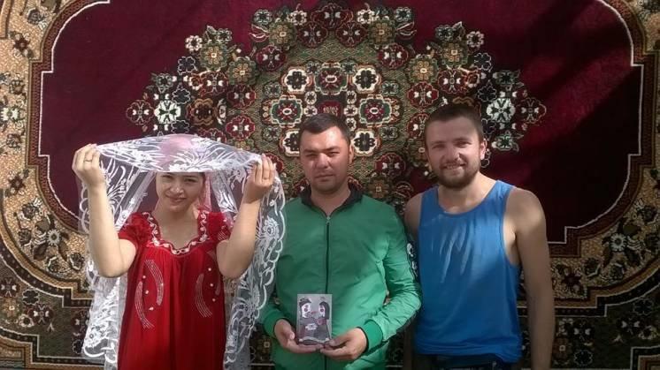 Тернополянин без грошей на готелі та їжу за півроку об'їхав півсвіту (ФОТО) (фото) - фото 1
