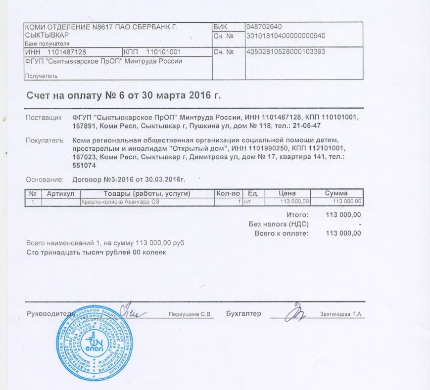Сыктывкарская студентка-колясочница просит о помощи (фото) - фото 1