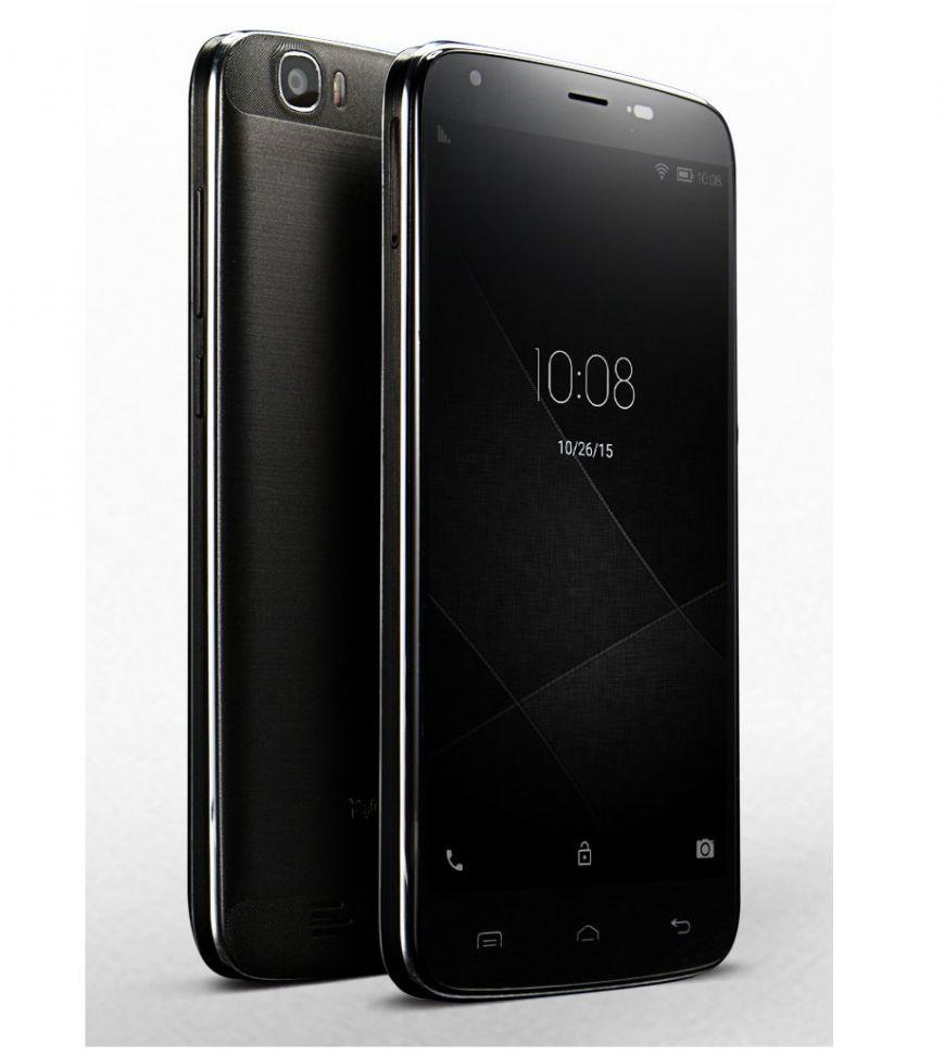 Смартфоны Doogee хороший конкурент Lenovo (фото) - фото 1