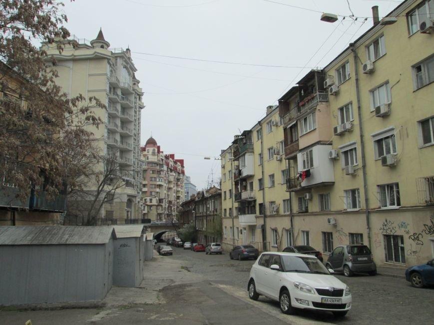 6393afe517a0a0431fe7abc16edc6516 В центре Одессы мусорная свалка шокирует туристов
