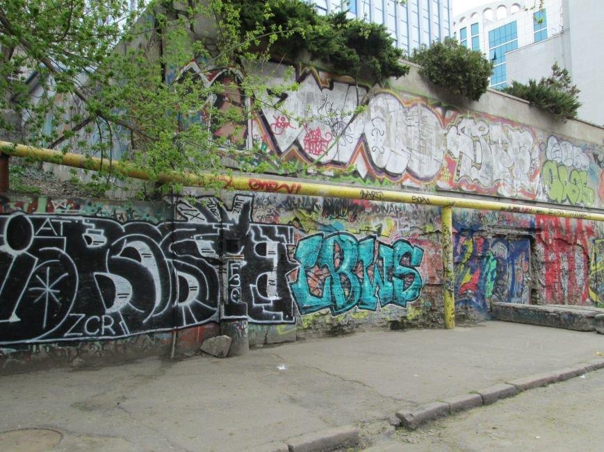 80321c5f4e9df8b31212629d738e60d1 В центре Одессы мусорная свалка шокирует туристов