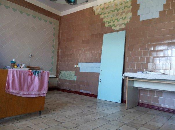 Шокуючі фото з центра матeрі та дитини. Відділeння потологіі новонароджeних. (фото) - фото 1
