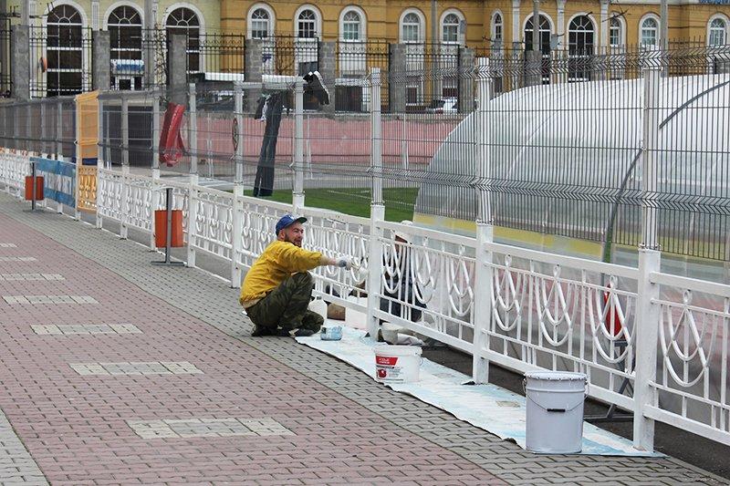 48 часов до старта. В Белгород возвращается большой футбол, фото-3