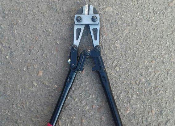 Кременчугские копы поймали серийного велосипедного вора (ФОТО) (фото) - фото 1
