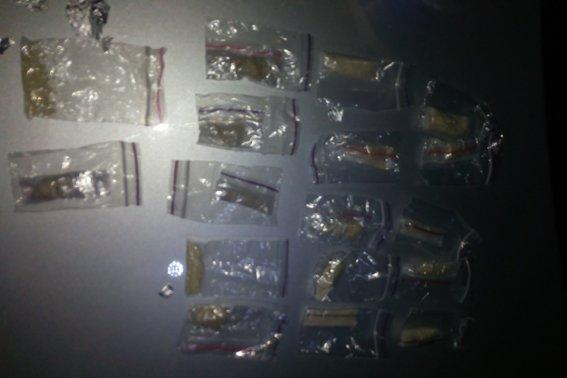 В Умані затримано міжнародну групу наркоторговців (ФОТО) (фото) - фото 2