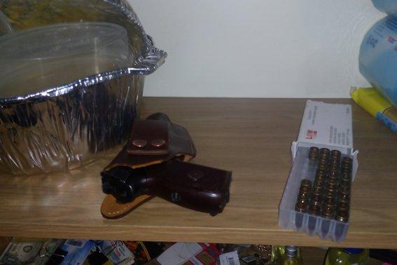 В Умані затримано міжнародну групу наркоторговців (ФОТО) (фото) - фото 3