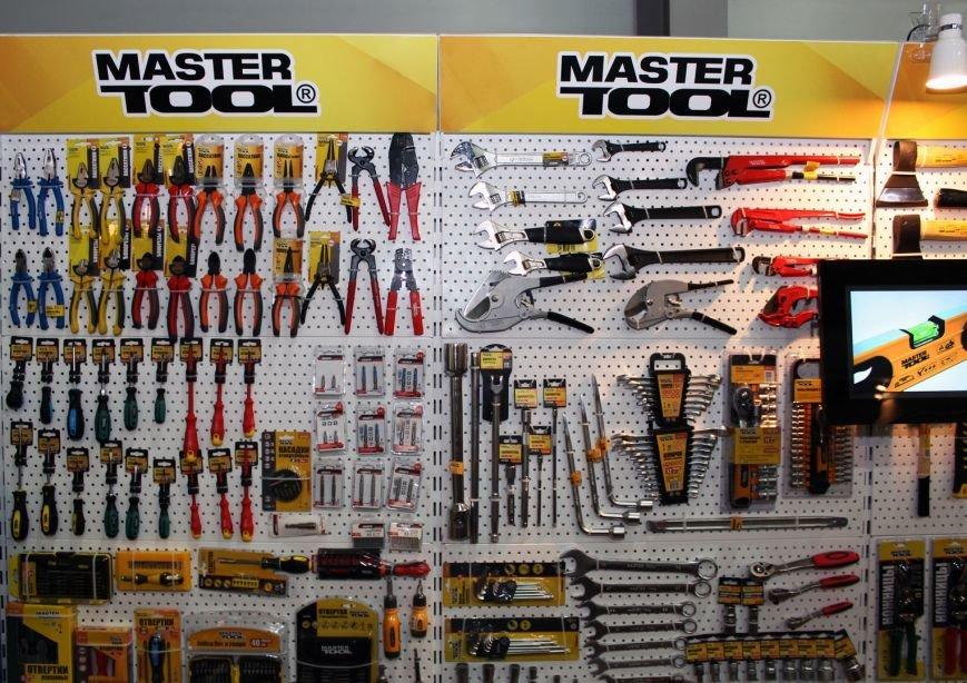 Инструмент Distar, Baumesser, Master Tool: европейское качество, украинская цена (фото) - фото 1