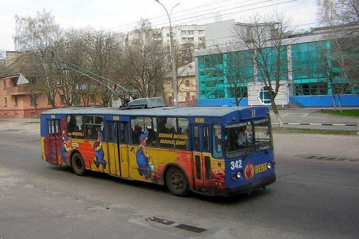 Улицу Рокоссовского в Чернигове предлагают переименовать несколько раз (фото) - фото 1