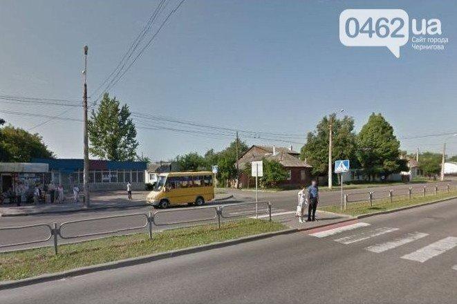 Улицу Рокоссовского в Чернигове предлагают переименовать несколько раз (фото) - фото 3