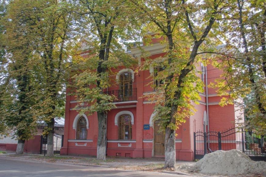 Улицу Рокоссовского в Чернигове предлагают переименовать несколько раз (фото) - фото 13