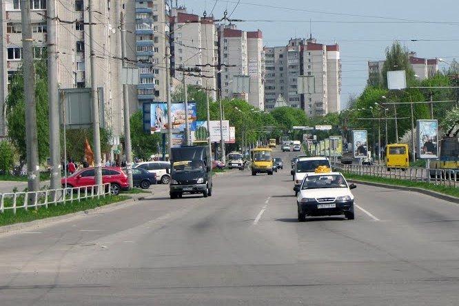 Улицу Рокоссовского в Чернигове предлагают переименовать несколько раз (фото) - фото 5