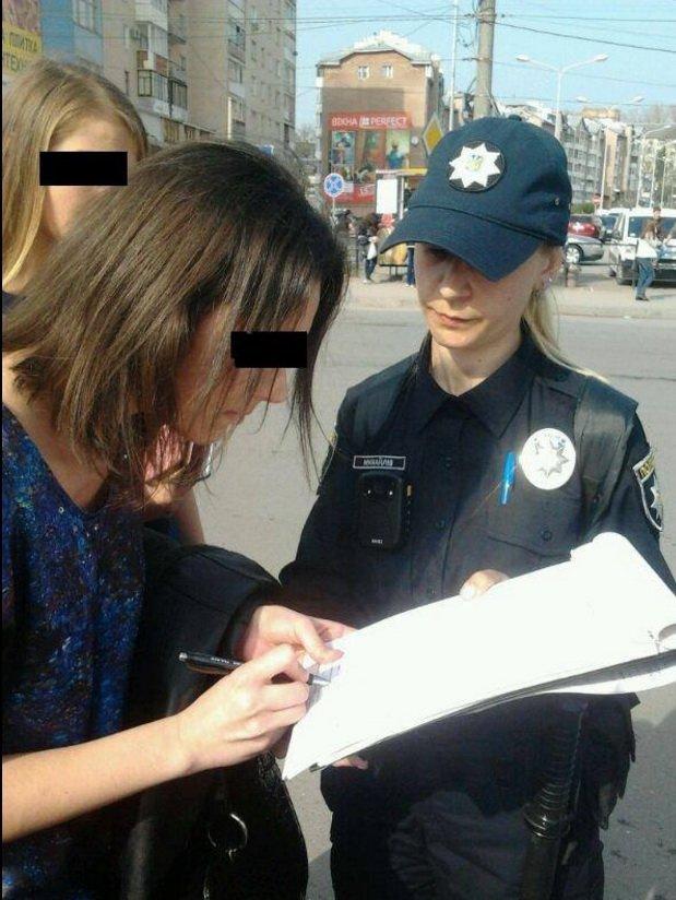 На якій вулиці Тернополя найчастіше штрафують пішоходів-порушників? (Фото), фото-1