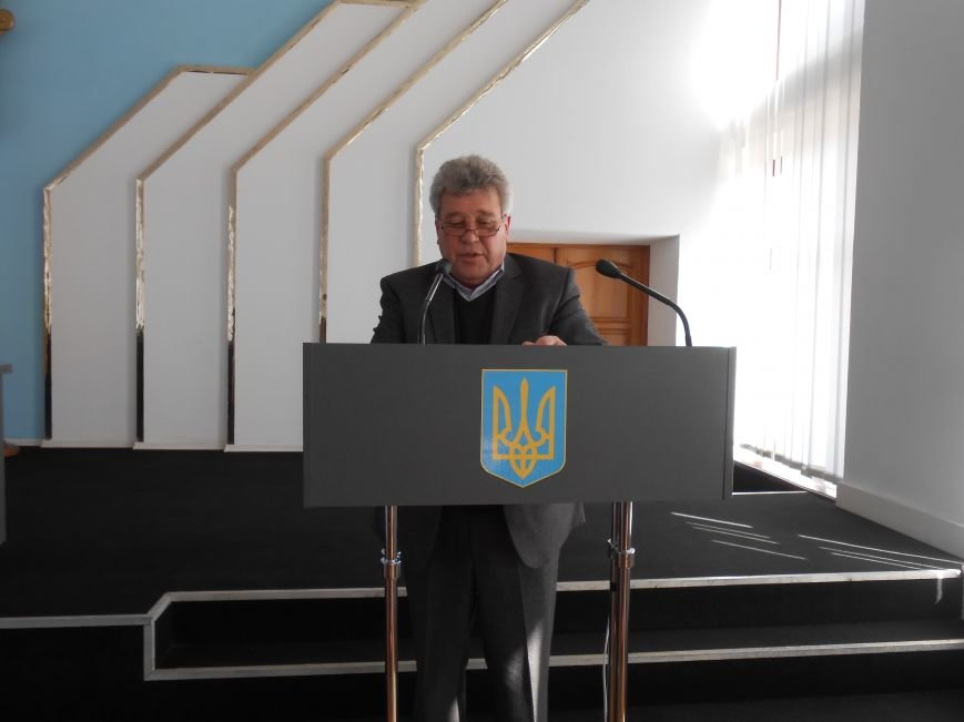 Создание ОСМД в Днепродзержинске: вопросов больше, чем ответов (фото) - фото 3