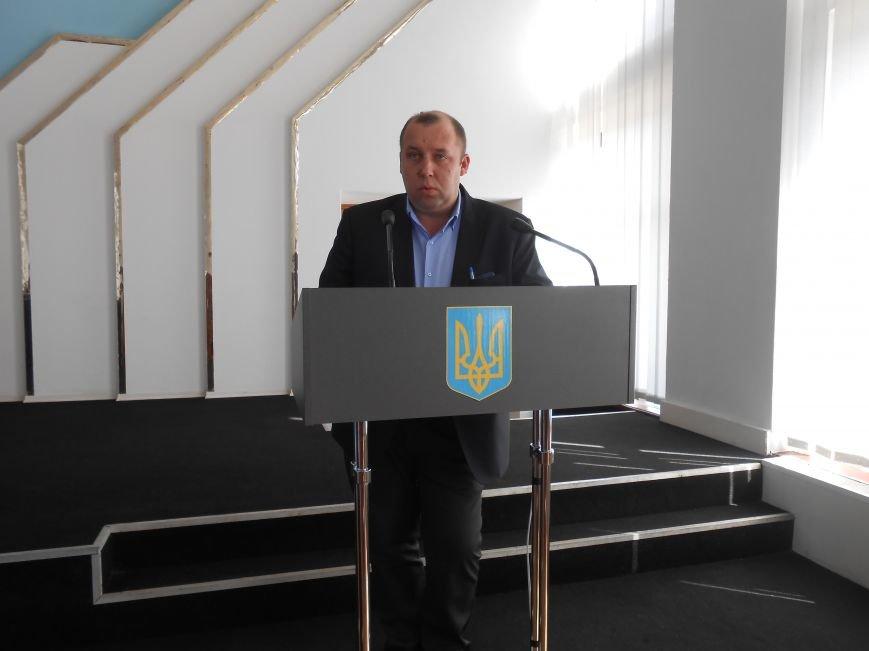 Создание ОСМД в Днепродзержинске: вопросов больше, чем ответов (фото) - фото 2