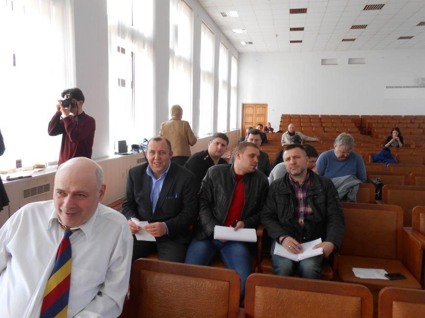 Создание ОСМД в Днепродзержинске: вопросов больше, чем ответов (фото) - фото 4