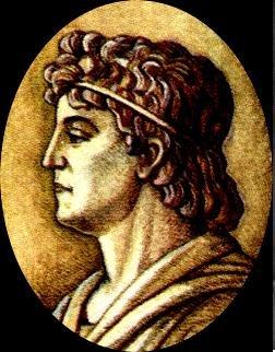 Гиппа́рх-Нике́йский