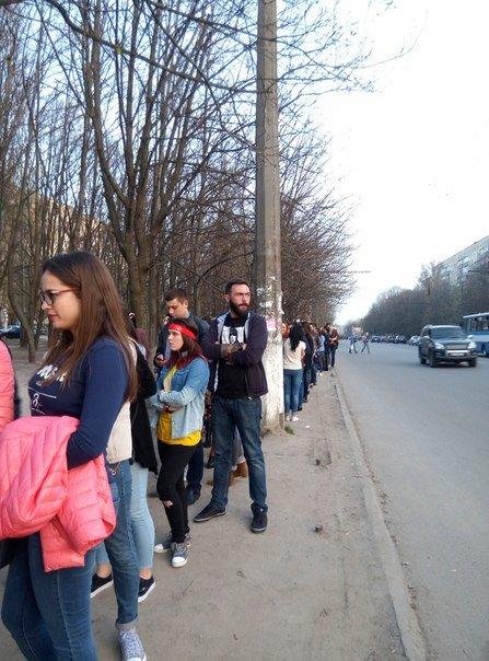 """Концерт """"Бумбокса"""" в Днепропетровске: как это было (ФОТО, ВИДЕО), фото-1"""