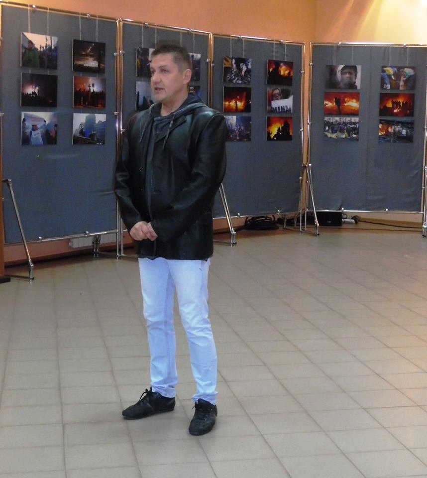 В Бердянском художественном музее открылась фотовыставка (фото) - фото 6