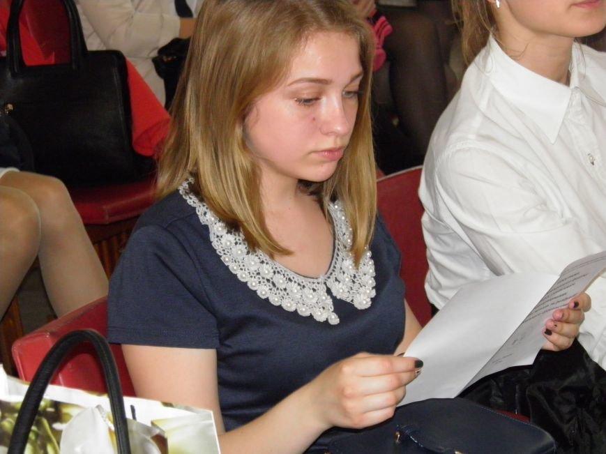 Сміливі екологічні проекти – тільки початок для дій юнацтва (фото) - фото 1