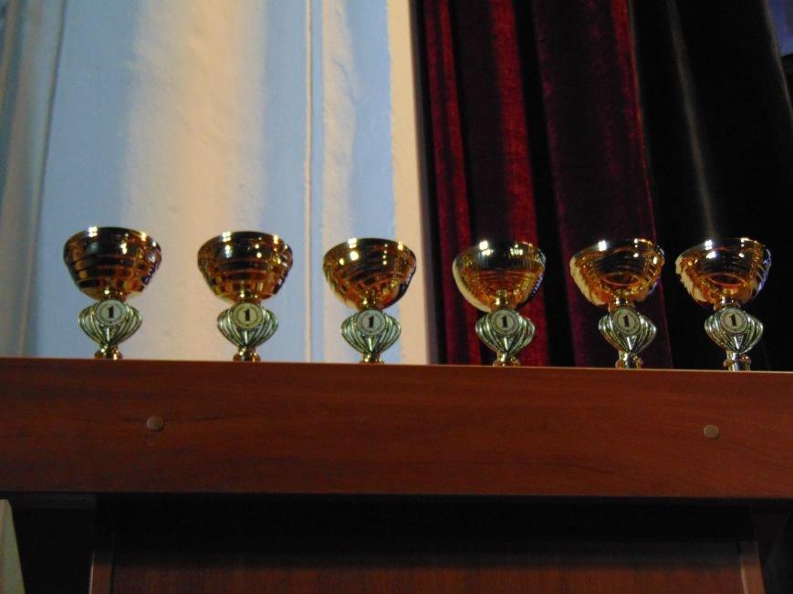 Мариупольцы получили три золотые медали за красоту тел (ФОТО+ВИДЕО) (фото) - фото 9