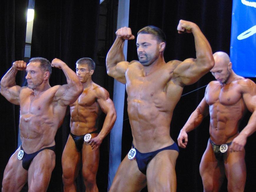 Мариупольцы получили три золотые медали за красоту тел (ФОТО+ВИДЕО) (фото) - фото 3