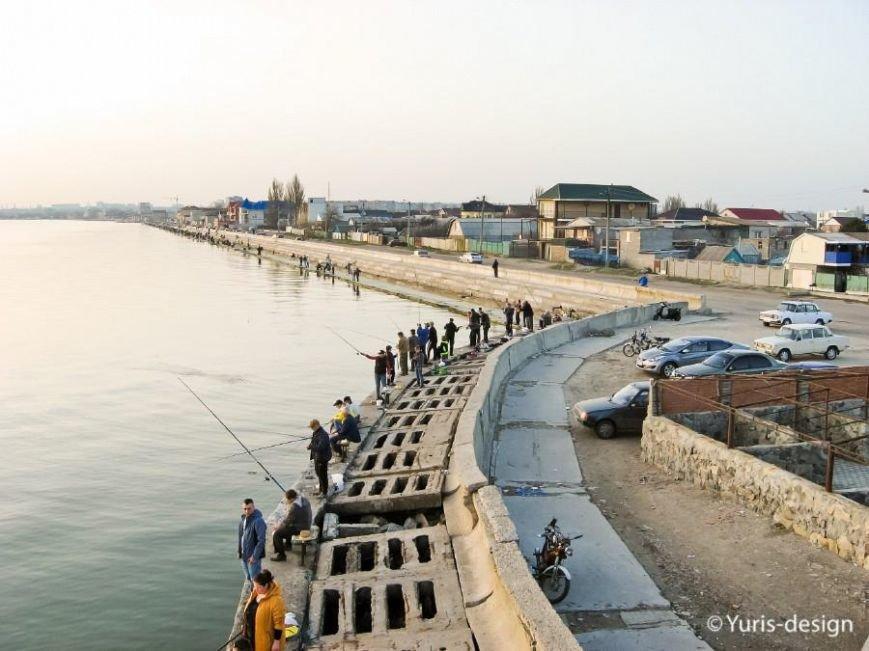 Бердяны массово вышли на рыбалку (ФОТОРЕПОРТАЖ) (фото) - фото 9