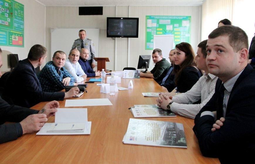 У Хмельницькій прикордонній академії перші випускники Національної поліції (Фото) (фото) - фото 1