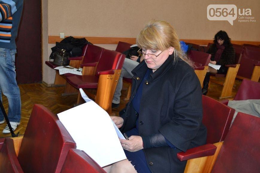 На одного из кандидатов в мэры Кривого Рога совершено нападение (ФОТО) (фото) - фото 1