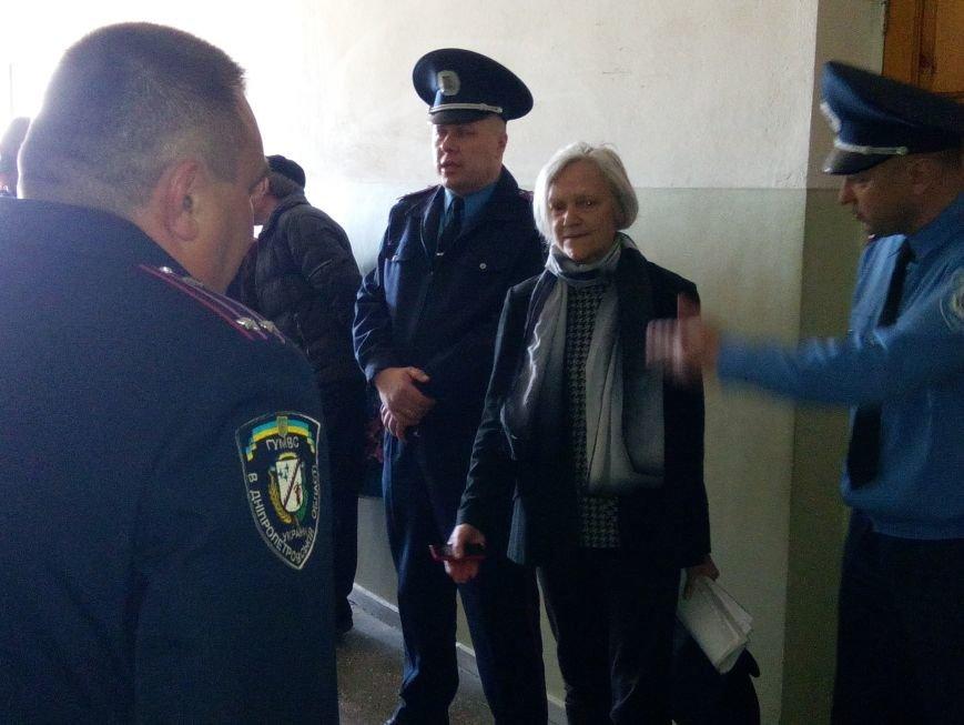По заявлению активиста суд в Кривом Роге обязал прокуратуру открыть уголовное производство в отношении подполковника Гоптарева (ФОТО), фото-11
