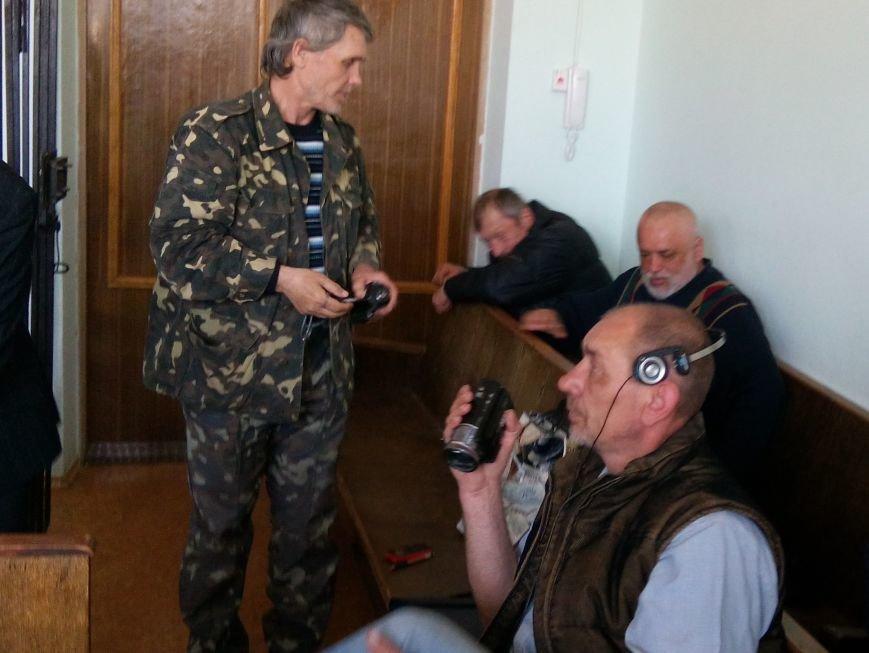 По заявлению активиста суд в Кривом Роге обязал прокуратуру открыть уголовное производство в отношении подполковника Гоптарева (ФОТО), фото-13