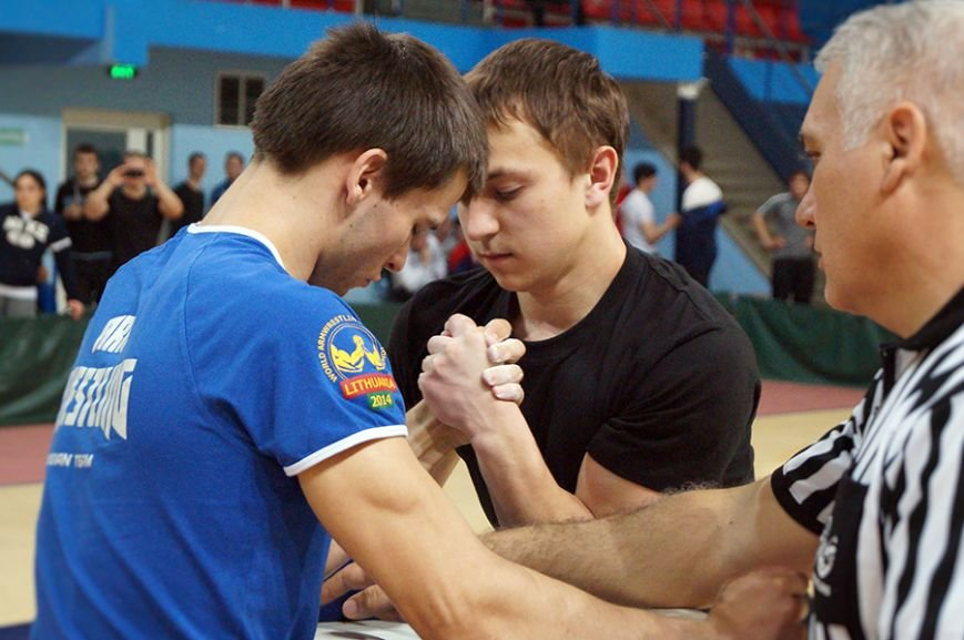 Осетины победили белгородцев одной левой (фото) - фото 5
