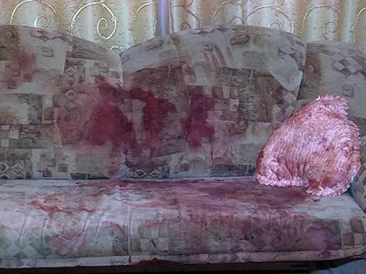 В Ужгороді чоловік у власному домі знайшов два трупи іноземців (фото) - фото 1